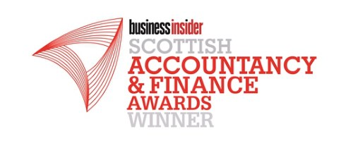 TC Debt Solutions Scottish Accountancy Awards winner
